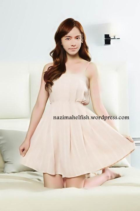 Donghae gender switch by Nazimah (15)