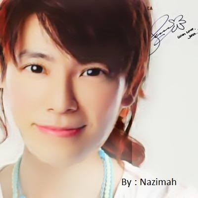 Donghae gender switch by Nazimah (16)