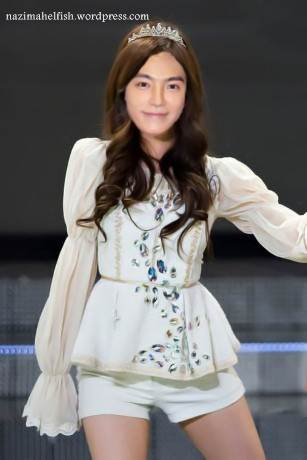 Donghae gender switch by Nazimah (20)