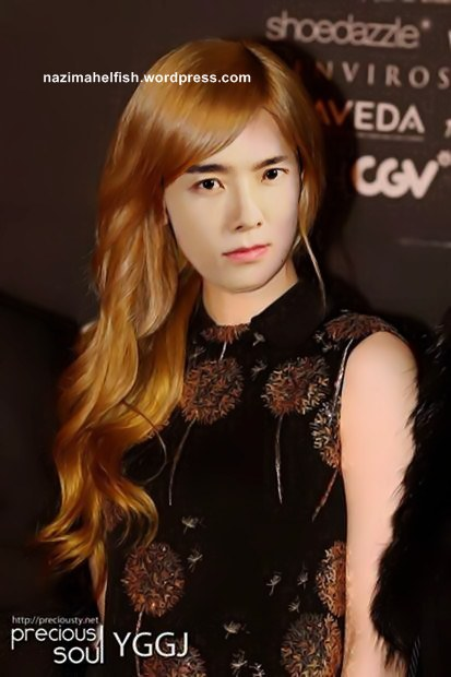 Donghae gender switch by Nazimah (22)