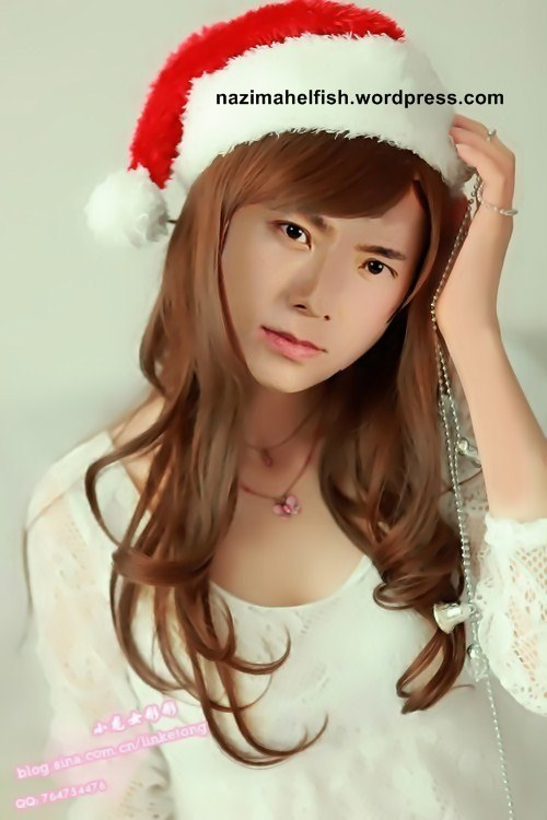 Donghae gender switch by Nazimah (23)