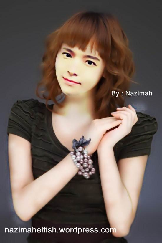 Donghae gender switch by Nazimah (8)