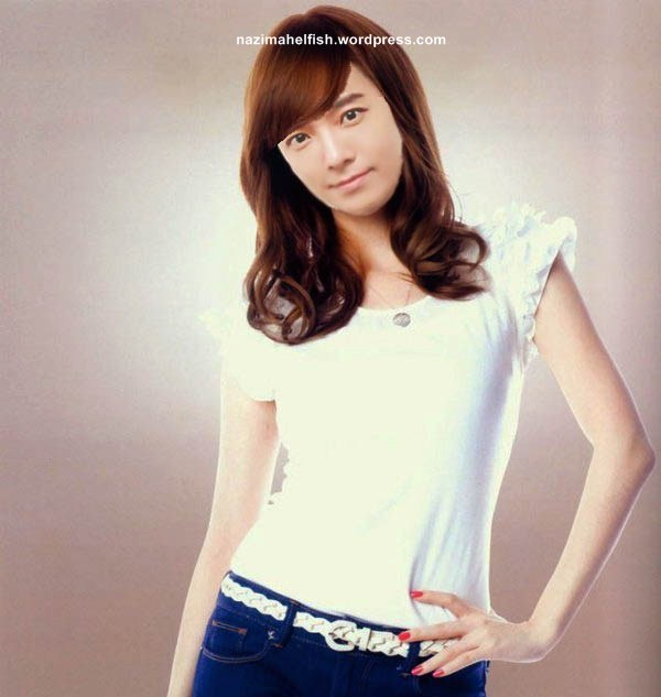 Donghae gender switch by Nazimah (9)