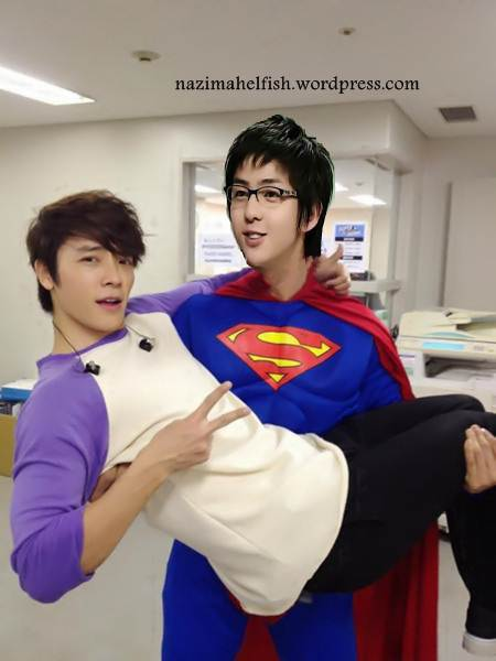 KiHae Couple by Nazimah (2)