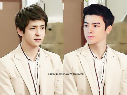 KiHae Couple by Nazimah (3)