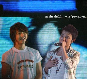 KiHae Couple by Nazimah (4)
