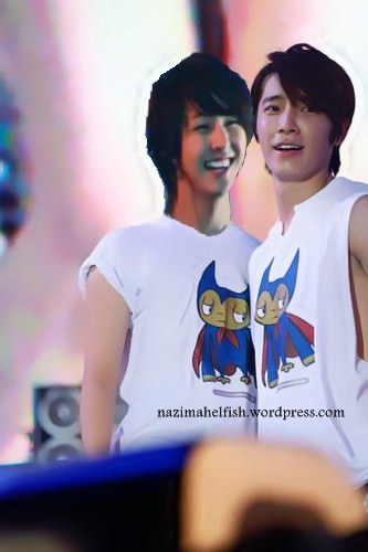 KiHae Couple by Nazimah (5)