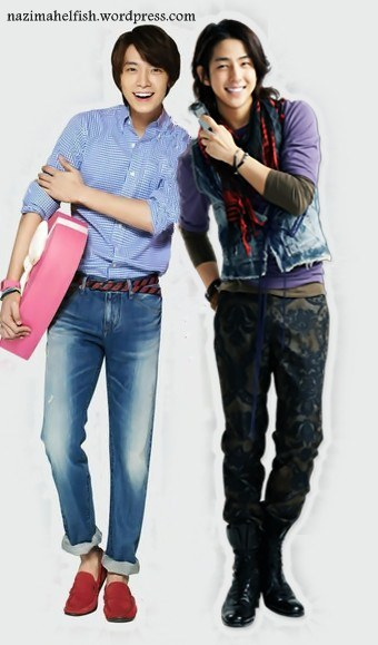 KiHae Couple by Nazimah (9)