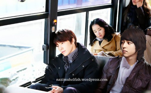 kihae couple by nazimah