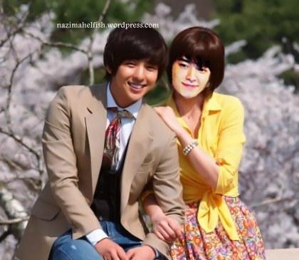 kihae couple by nazimah