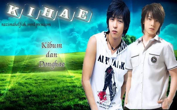 KiHae FF Wallpaper by Nazimah Agustina Elfish (7)