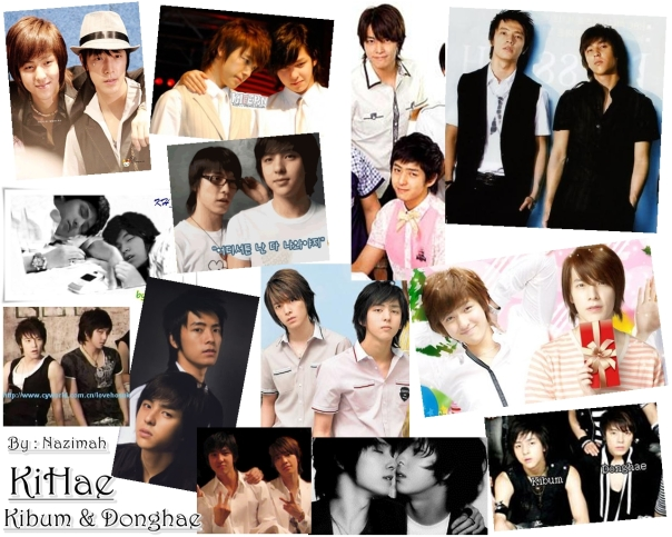 KiHae new wallpaper by nazimah elfish  (2)