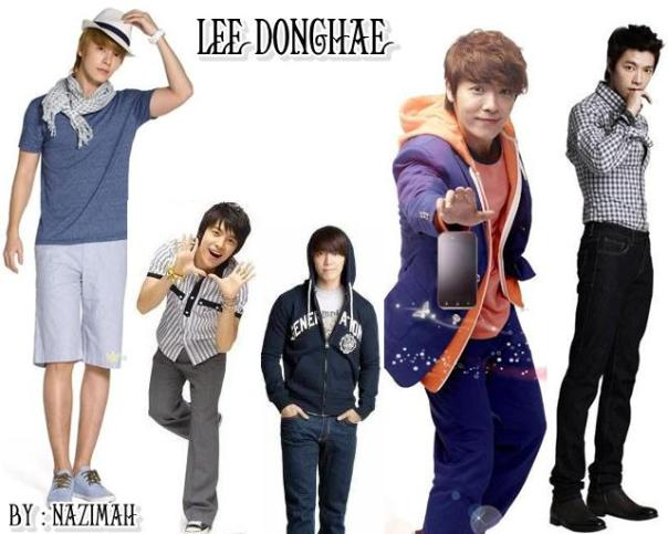 KiHae new wallpaper by nazimah elfish  (3)