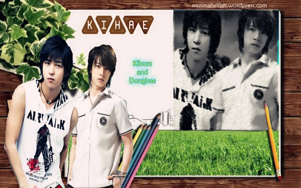 KiHae new wallpaper by nazimah elfish  (5)