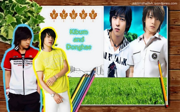 KiHae new wallpaper by nazimah elfish  (6)