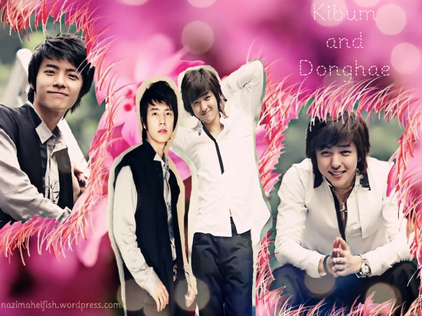 KiHae new wallpaper by nazimah elfish  (7)