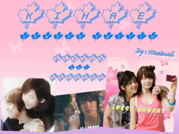 KiHae new wallpaper by nazimah elfish  (8)