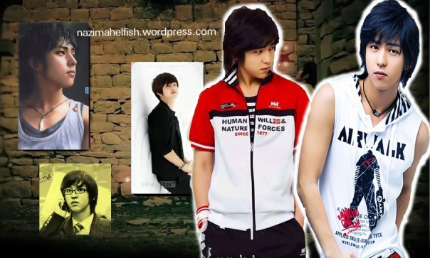 Kim Kibum Wallpaper by Nazimah Agustina Elfish