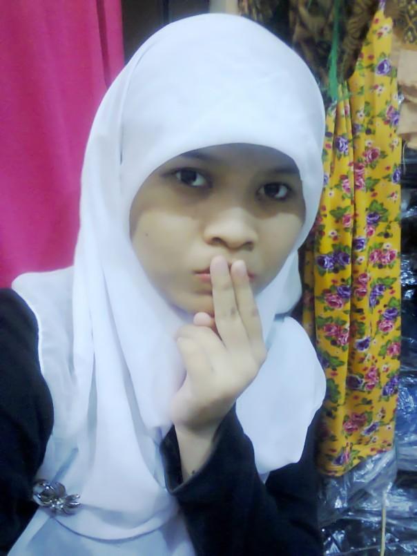 Nazimah Agustina Nazimah Elfish (2)
