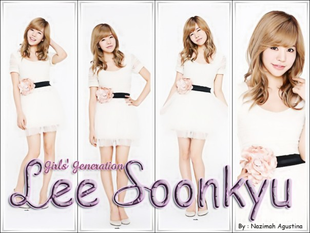 Girls Generation Sunny wallpaper by Nazimah Agustina