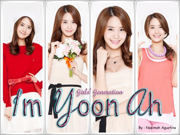 Girls Generation Yoona Wallpaper by Nazimah Agustina