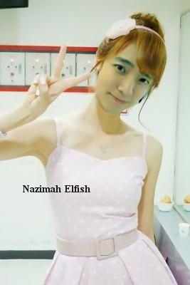SuJu Donghae GS by Nazimah Elfish