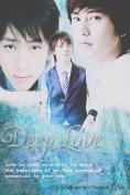 deep love cover fanfiction kihaekyu by Nazimah Elfish