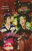 kihae cover fanfiction by Nazimah Elfish