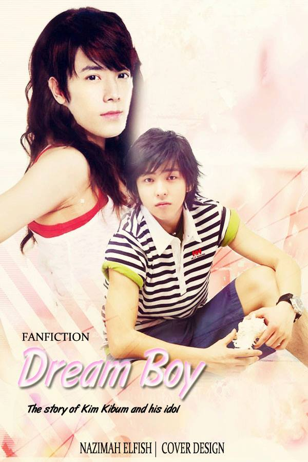 Dream Boy Fanfic KiHae