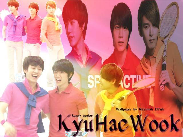 KyuHaeWook