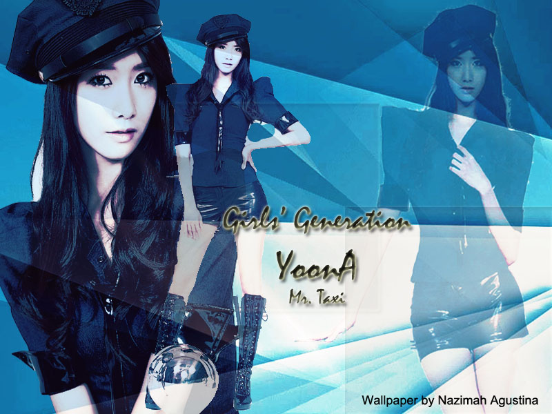 [PNG Pack] Girls' Generation YoonA | ♥ KiHae and Graphics ...