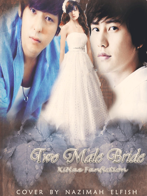 Super Junior Yesung Brithday by Nazimah Elfish