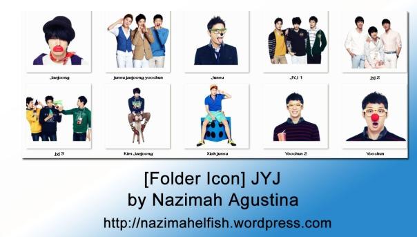 jaejoong junsu yoochun folder jyj tvxq free download by nazimah agustina