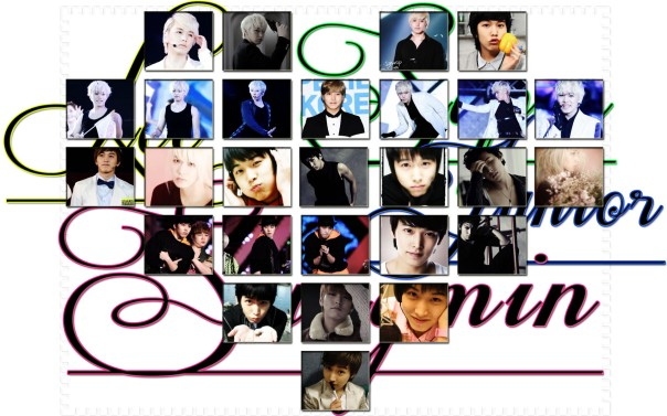 love for super junior sungmin wallpaper by nazimah agustina
