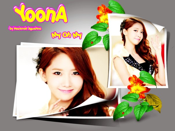 mv my oh my yoona girls' generation japan single november 2013 by nazimah agustina fresh simple