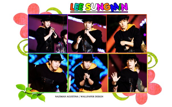 super junior lee sungmin wallpaper 2011 mr. simple live comeback by nazimah agustina elfish