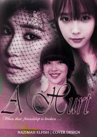 a hurt cover ff hurt friendship drama sad tiffany snsd sulli fx choi jinri and lee ji eun IU