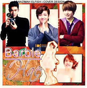 BARBIE HAE SEQUEL COVER FANFICTION KIHAE SIHAE KYUHAE KIBUM DONGHAE ROMANCE FLUFF NC17 MATURE CUTE