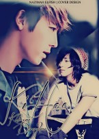 kihae cover for fanfictions and header blog nazimah elfish