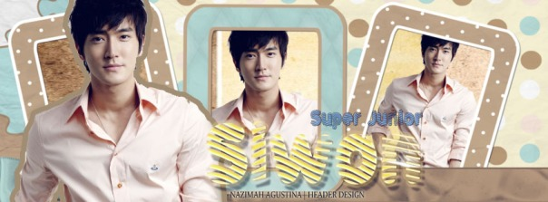 the simple mini wallpaper of choi siwon simba horse frame nad soft by nazimah