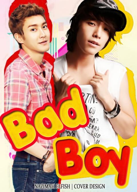 BAD BOY siwon donghae tentang dua orang preman sekolah yang memperebutkan wanitaBAD BOY siwon donghae tentang dua orang preman sekolah yang memperebutkan wanitaBAD BOY siwon donghae tentang dua orang preman sekolah yang memperebutkan wanita