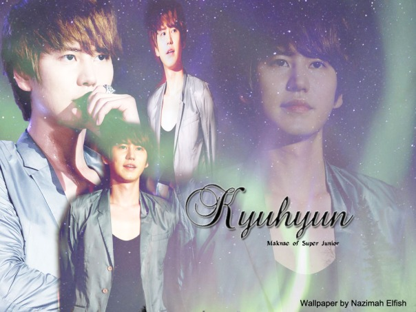Cho Kyuhyun soft lighting Wallpaper by Nazimah Elfish