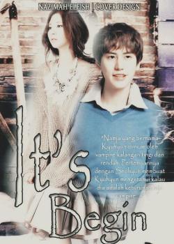 its begin seokyu cover fanfic Namja yang bernama Kyuhyun diincar oleh vampire kalangan tingi dan rendah Pertemuannya dengan Seohyun membuat Kyuhyun mengetahui kalau dia adalah keturunan raja vampire