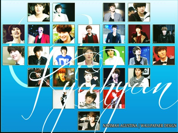 love for super junior kyuhyn pict image by nazimah elfish