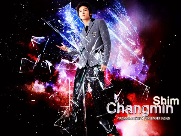 shim changmin tvxq dbsk wallpaper by nazimah agustina