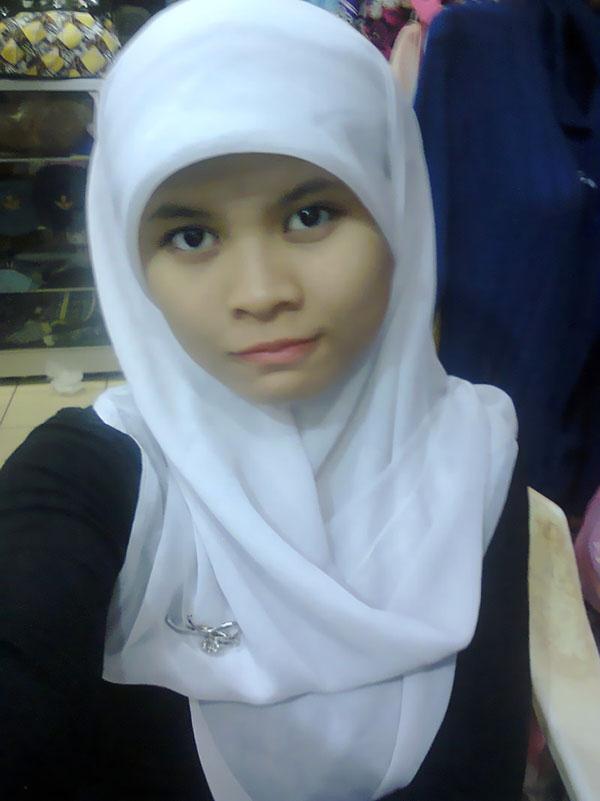 Nazimah Agustina