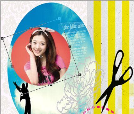 5 [Tutorial and Stock] Membuat Cover Fanfic Dengan Banyak Cast Menggunakan Photoshop sunny suho taemin krystal minho sulli lovely
