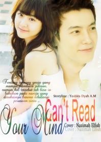 can't read your mind cover fanfic yeoja yang mampu membaca pikiran namun tidak dapat melakukannya pada namja yang dia cinta lee donghae romance supranatural fantasy moon geum yoong
