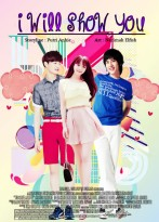 i will show you poster ff korea exo k suhu super junior khyuhyun romance school-life kim shin yeong_