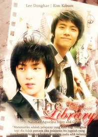 mathematic kihae cover fanfic boys love super junior school life romance drama kibum donghae yang bingung dengan adik kelas
